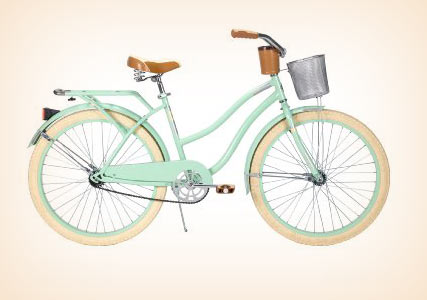 Huffy-Women's-Deluxe-Cruise