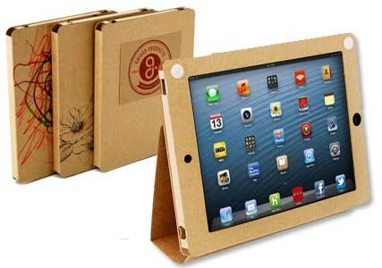 cardboard-ipad-case