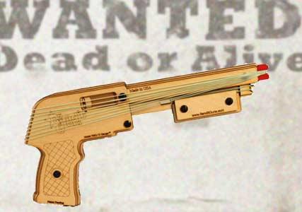 elastic band gun