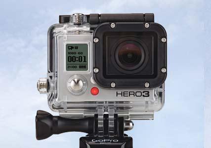 go pro hero 34