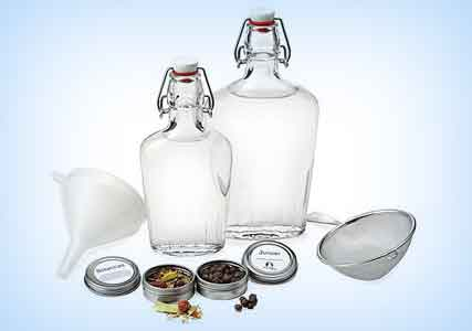 homebrew gin kit