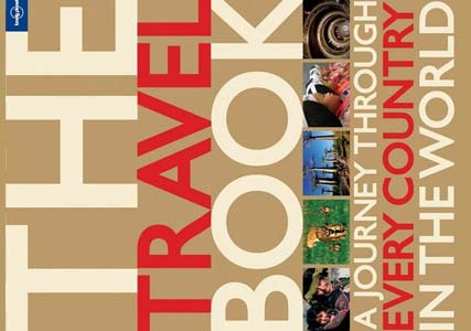 LP the Travel Book