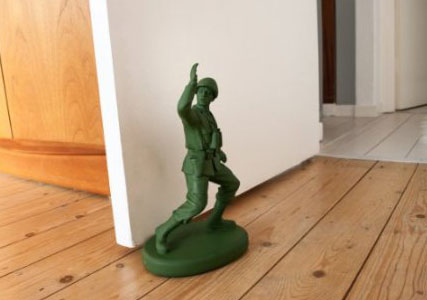 army-man-doorstop