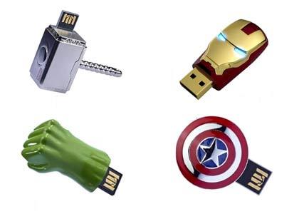 avengers-usb-pack