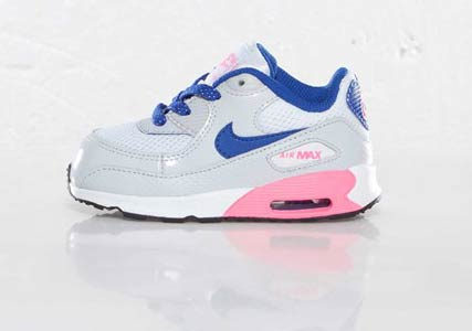 baby air max shoes