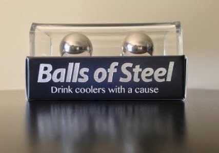balls of steel