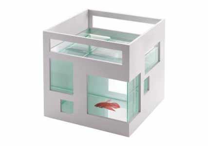 fish hotel