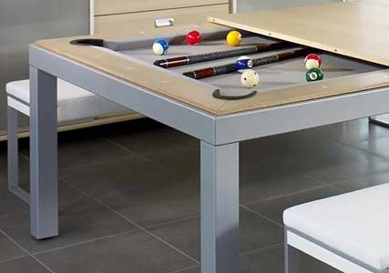 ffusion pool table