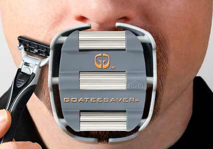 goatee-saver-shaper