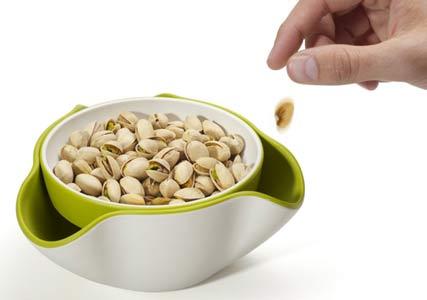 pistachio dish