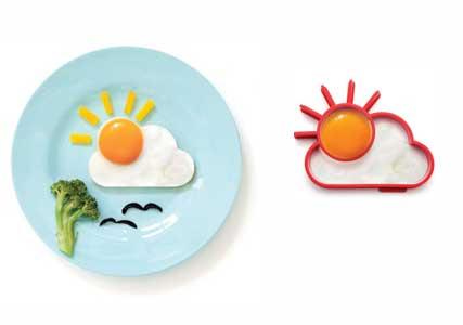 sunny egg shaper