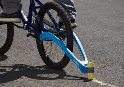chalktrail bike toy