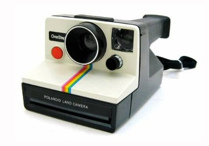 polaroid digital instant camera