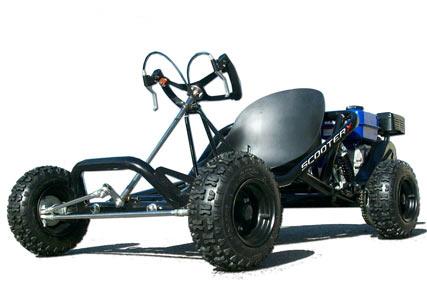 off road go kart