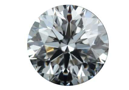 a 2 carat diamond