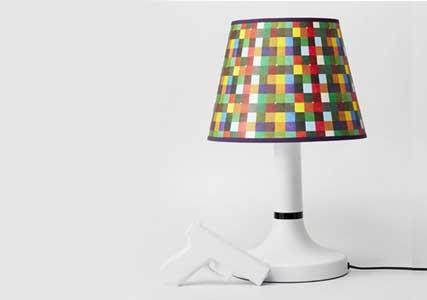 bang lamp