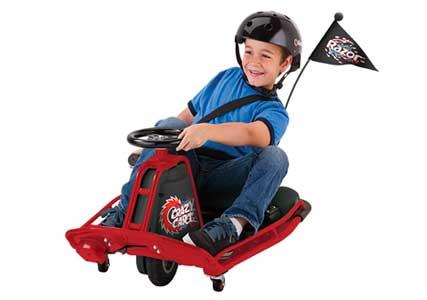 drifter cart