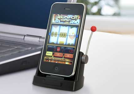 iphone slot machine