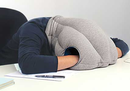 power nap pillow