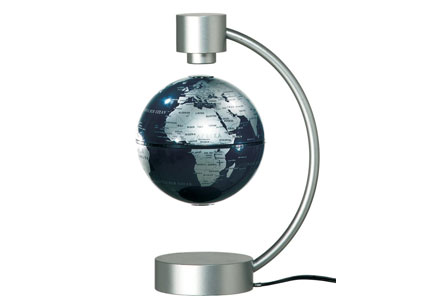 magnetic-floating-globe
